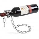 Chain wine rack