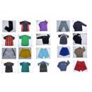 Umbro Sportswear - Sportmode im Mix für Herren