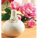 2 Vasen aus Porzellan