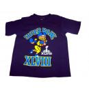 hurtownia Odziez dla dzieci i niemowlat: NFL chłopcy  t-shirt, t-shirt, erederti hologram