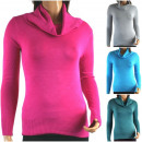 Pullover weibliche - MIX COLOR
