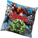 Cushion Avengers - Blau