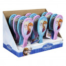 Display Hair Brush  12 Pieces THE QUEEN OF