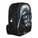 Rucksack 3D Star Wars - Darth Vader