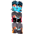 Generator Rex gants de ski enfants