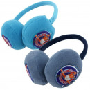 Planes children earmuffs