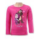 Masha T-shirt with long sleeves