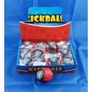 Kickball Knautschball PIRATE affichage jonglage ba