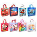 Shopping Bag Disney 34 x 32 cm