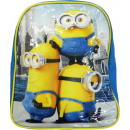 Backpack bag Minions 24cm