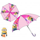 Children's  umbrella Minions Ø65 cm