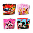 Shopping bag  Disney 33 x 13 x 44 cm