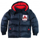 Children lined  jacket Angry Birds 4-10 years
