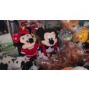 Tanzende und  Singende Puppe  Mickey Mouse und ...
