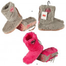 Slippers for  women, SOXO, slippers ankle boots