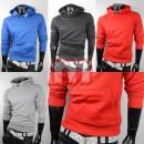 Herren Sweater  Hoodie Shirts Shirt Men