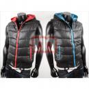 hurtownia Plaszcze & Kurtki: Jacket Vest Men  One Step zachód Farbmix