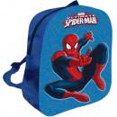 Spiderman Rucksack 3D Teddy Boy