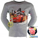 hurtownia Odziez dla dzieci i niemowlat: Cars T-shirt z długim rękawem