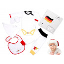 Layette Baby Gift german flag