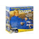 Snuggie Decke mit Ärmeln DECKE