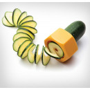 Vegetable sharpener spiral-TV