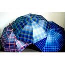 Regenschirm in der Box - automatische