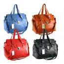 Purse Women's  Handbags Trunk 2450B Colors