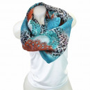 Ladies Loop scarf  scarf good quality 9D0303 150401