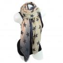 Sjaal lange sjaal 70051