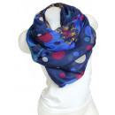 scarf scarf 9D0186 03b_blau