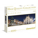 1000 Teile Puzzle  High Quality Collection Milan