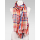 Cotton scarf - Scarf Multicolor