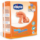CHICCO Baby trägt DRY X 19 MAXI SIZE 4