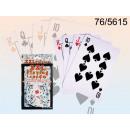 nagyker Társasjátékok: XXL kártya,  hozzávetőleg 9,5 x 14 cm, 54 lap per B