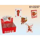 nagyker Társasjátékok: Kártyáztak, Comic  Kamasutra, 54 kártyák laponként