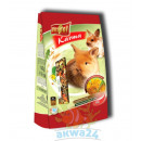 VITAPOL FOOD FOR BUNNY ZVP-0121 400g