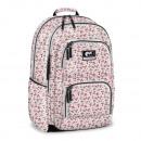 AU Tiny Flowers  Autonomy Freedom Backpack