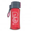 Autonomy-2 plastic  water bottle 450ml shockproof