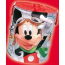 Korb für Spielzeug  Disney POP-UP Mickey PLN 013 MN