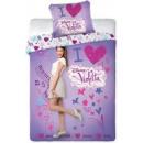 drap Disney  Violetta 03 70x80 160x200