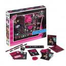 Conjunto de la  escuela en una caja, Monster High