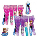 Leggings leggin  frozen, 3-8 years Disney ELSA ANNA