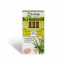 Dr. Förster herbal oil 111 100 ml