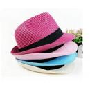 Chapeau de plage  femmes chapeau de soleil chapeau