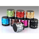 Portable Bluetooth  Speaker Speaker metal