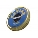 Sibirische  Stör-Kaviar aus  der ursprünglichen ...
