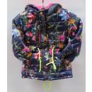 hurtownia Odziez dla dzieci i niemowlat:kurtka dziewczęca/ A11-2