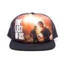 The Last Of Us Cap