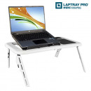 Laptray Pro Mini  Laptoptisch mit Ventilator